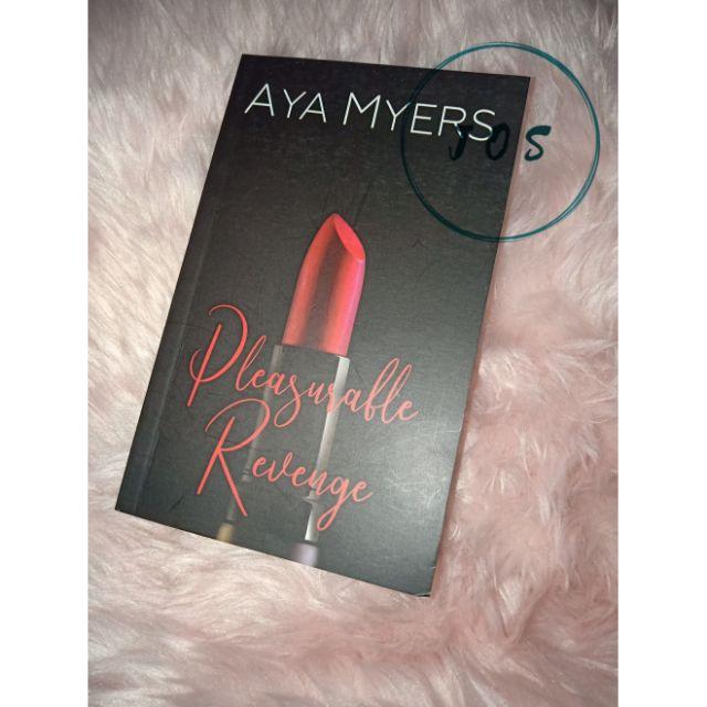 pleasurable revenge by aya myers