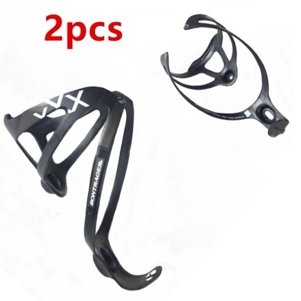 Bicycle Bottle Cage Ultralight Version For Bontrager Race XXX Full-Carbon Lite