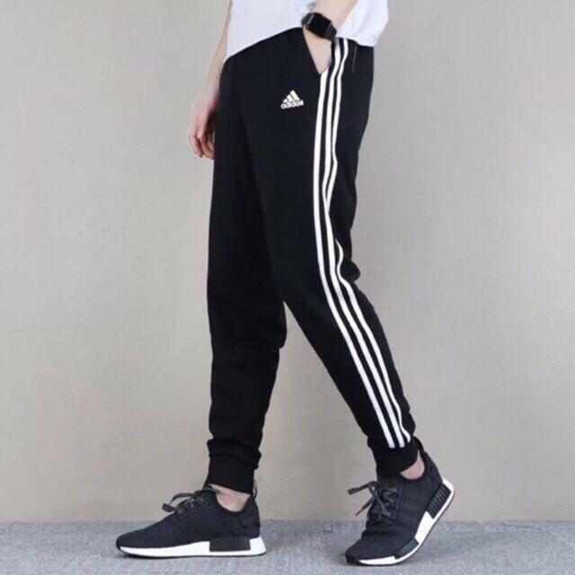 adidas jogging bottoms mens