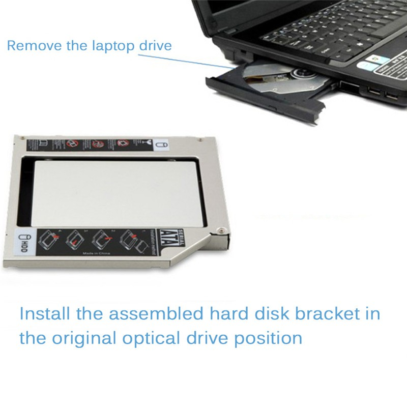 1pcs Hard drive hdd caddy cover bezel for dell latitude E6320 laptop C YN