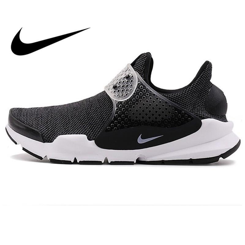 super popular 6a61d 62915 Original NIKE SOCK DART SE Running Shoes Official Slip-on Cu