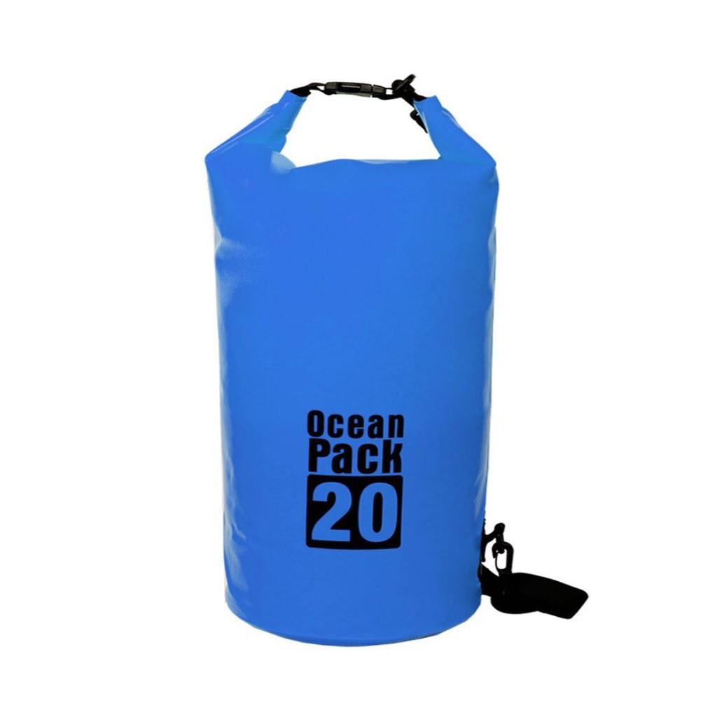 534ae453f3 Ocean Pack Dry Bag Waterproof