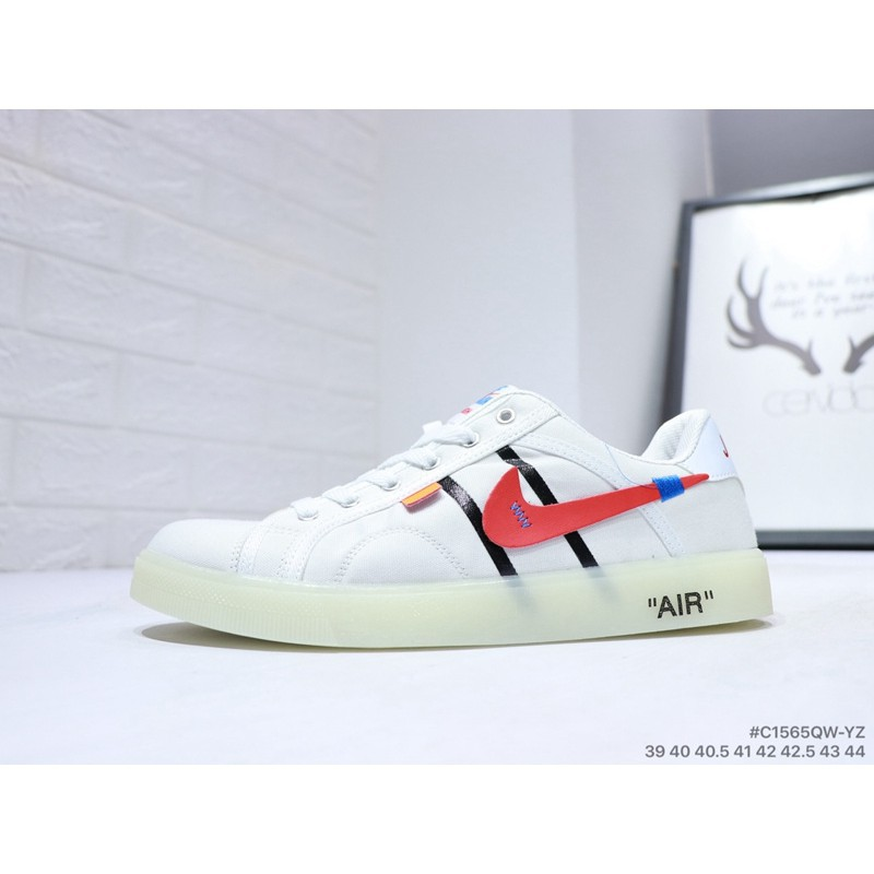 Elevado Amante Ir a caminar  nike air jordan skyhigh og x off-white Nike campus board shoes ...