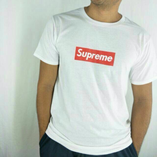 af2e220f9cc4 Supreme Shirt   Shopee Philippines