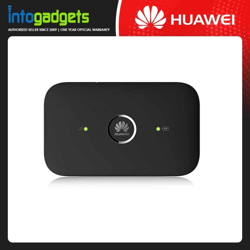 Huawei E5573 LTE Pocket Wifi Openline