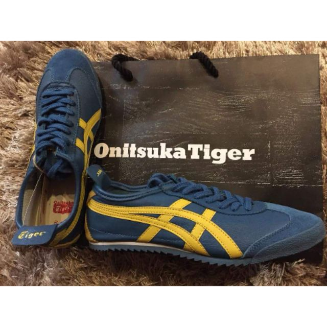 best loved d72da 69376 Onitsuka Tiger Mexico 66 Nippon Made Deluxe