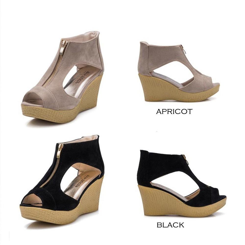a4c55ab400c Summer High Heels Women Shoes (CN size)