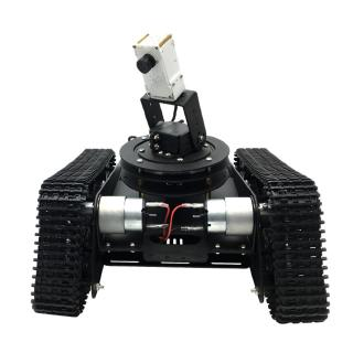 LOBOT LeArm 6DOF Smart RC Robot Arm Kit Open Source With | Shopee