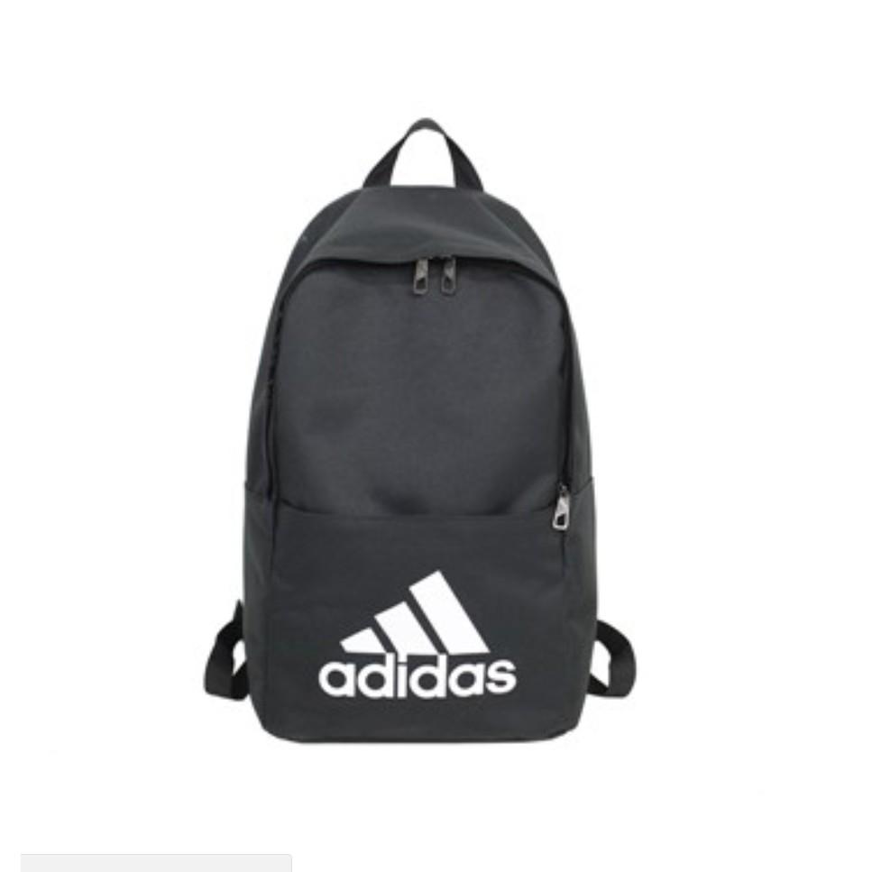 c0f3e11209a3 Adidas Shoulder Backpack Bag Pack School Beg Handbag