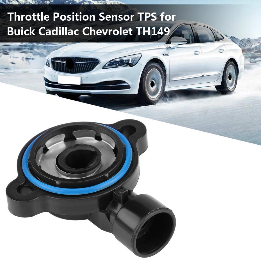 TPS Throttle Position Sensor for Buick Chevrolet