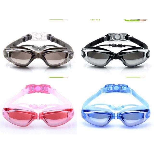 b30f3c12383 Kids Children s Swimming Goggles Anti-fog Lens Water Sports