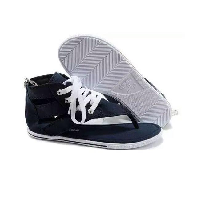 2270f9e0043bf9 Converse Chuck Taylor Roman Thong Sandals