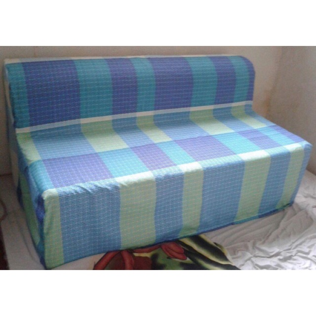 Bed And Seat Covers For Uratex Sofabed Shopee Philippines