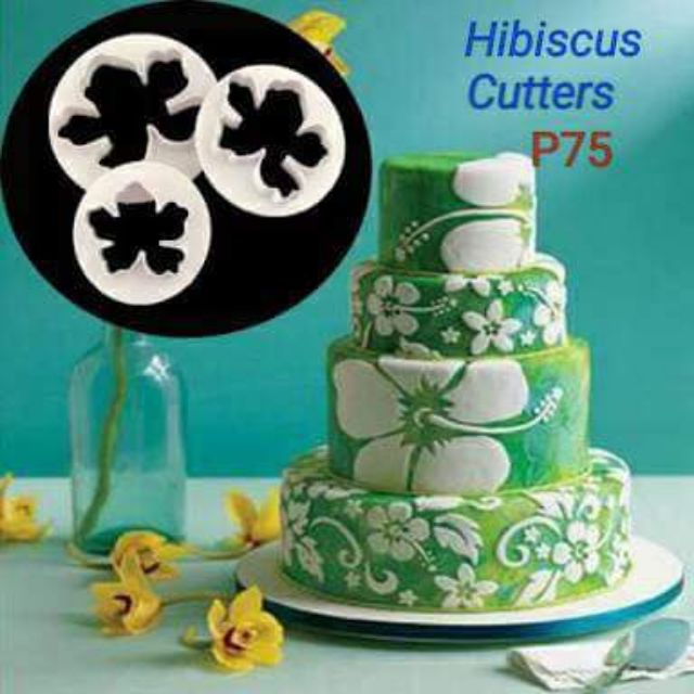 Hibiscus Flower Cutter Shopee Philippines