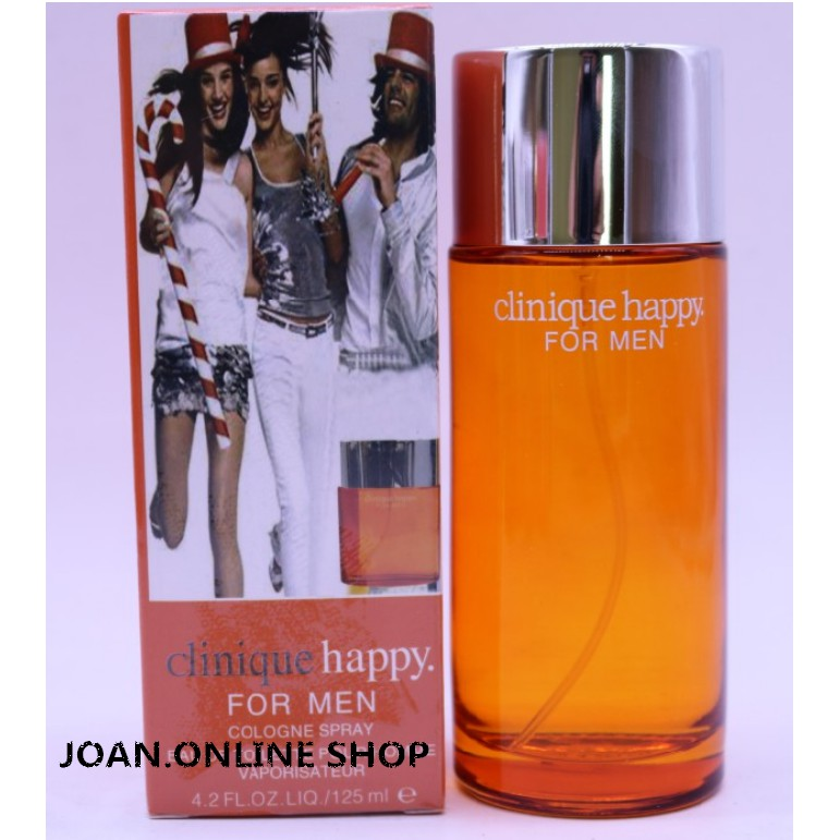 WomenShopee Happy Philippines Perfume For Us Heart Tester Clinique OnwP0k