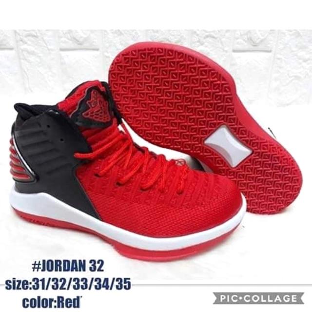 0973878c742 JORDAN 32 KIDS Shoes | Shopee Philippines