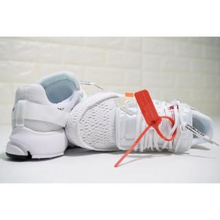 sale retailer 8c122 320e3 New Off White x Nike Air Presto 2.0 Men and women shoes