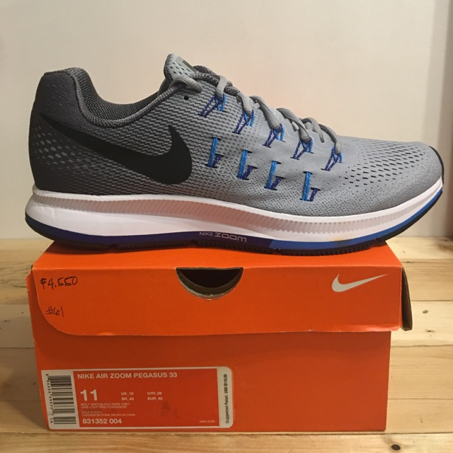 cheap for discount db2c0 a2b3e #61. AUTHENTIC NIKE AIR ZOOM PEGASUS 33