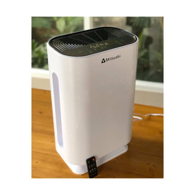 Uv Air Purifier On Hand Lowest Price Shopee Philippines
