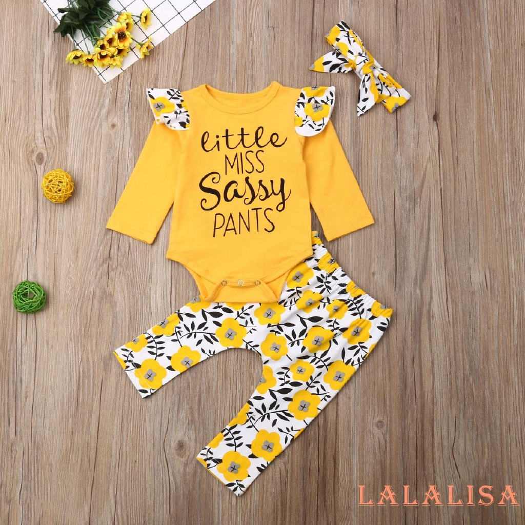 I Have my Sassy Pants On Baby Vest Baby Grow 100/% Cotton Boys Girls Bodys Cute