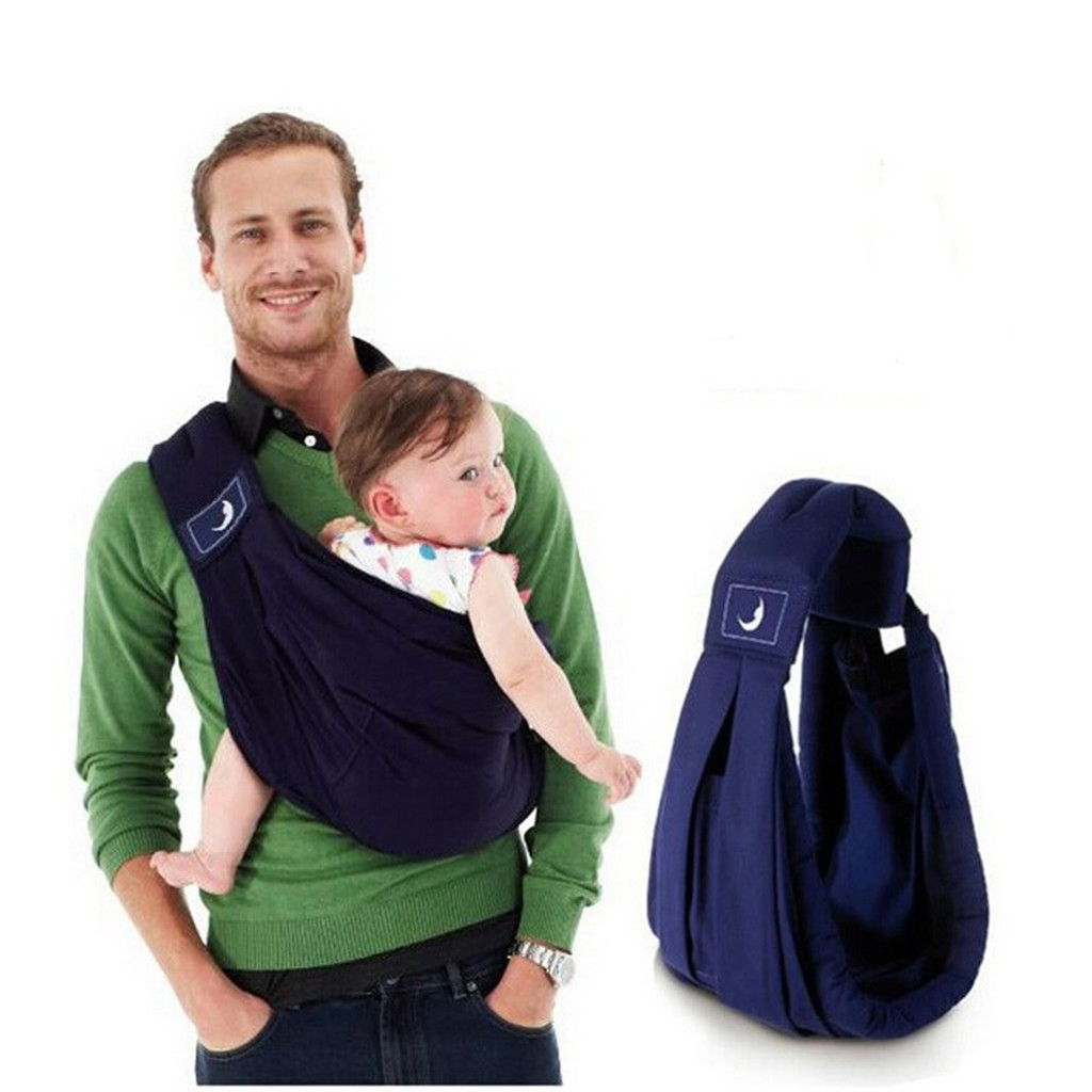 New Born Baby Sling Wrap Carrier From Newborns To Todder