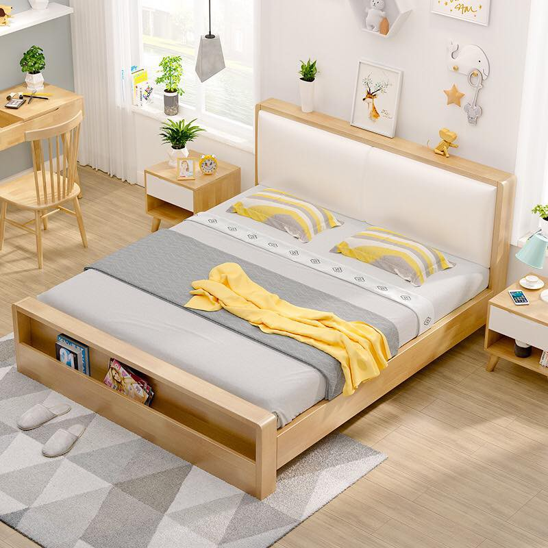 Solid Wood Bed Frame Sho Philippines