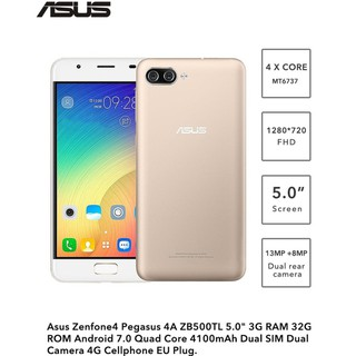 hot sale Asus Zenfone Pegasus 4A 32g rom | Shopee Philippines