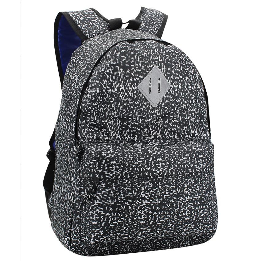 8f1c4c641800 Girl Canvas Bag Print Galaxy Cosmic Space Backpacks