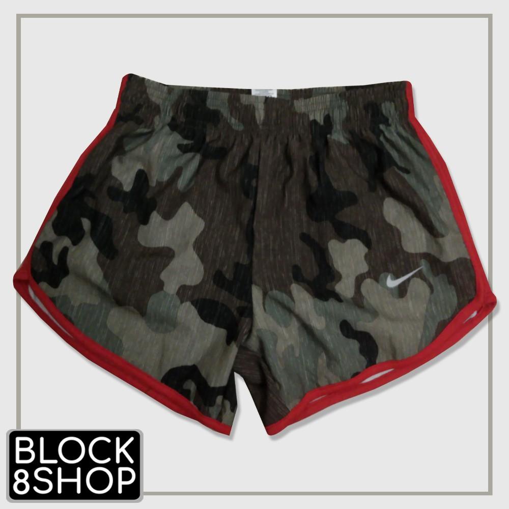 e8c26f314f3 Nike Women's Running Shorts - Camo