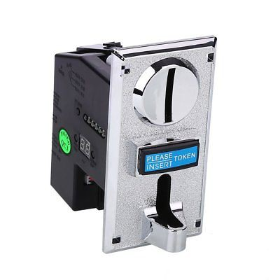 Multi Coin Acceptor Selector | Shopee Philippines