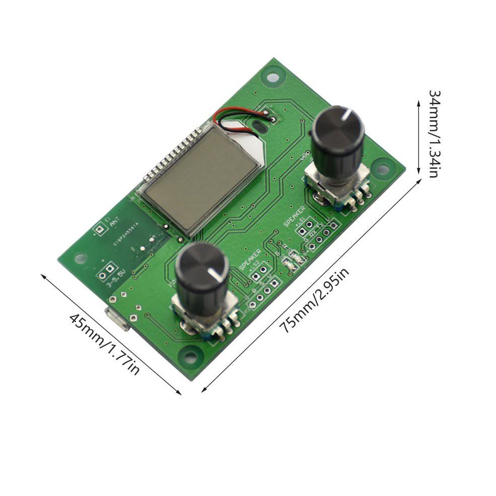 Jumper T12 Telemetry