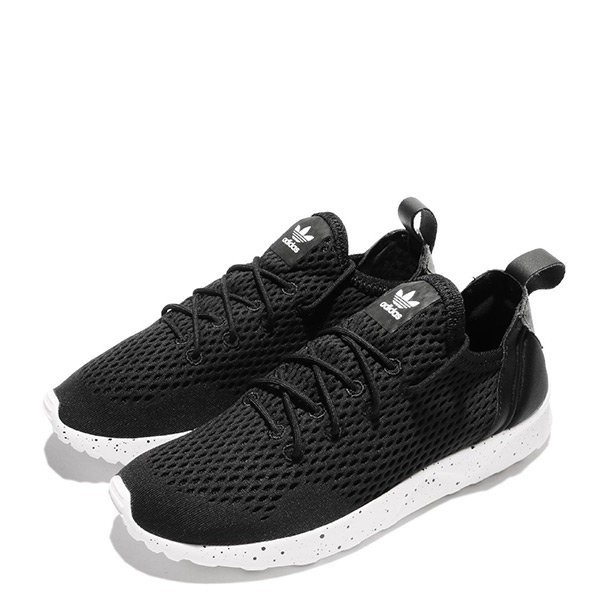 9fc3dc95f688e adidas ZX FLUX ADV VIRTUE EM sports shoes breathable jogging ...