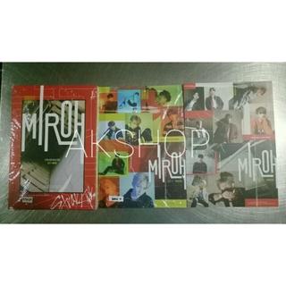 PRE-ORDER STRAY KIDS MIROH ALBUM | Shopee Philippines