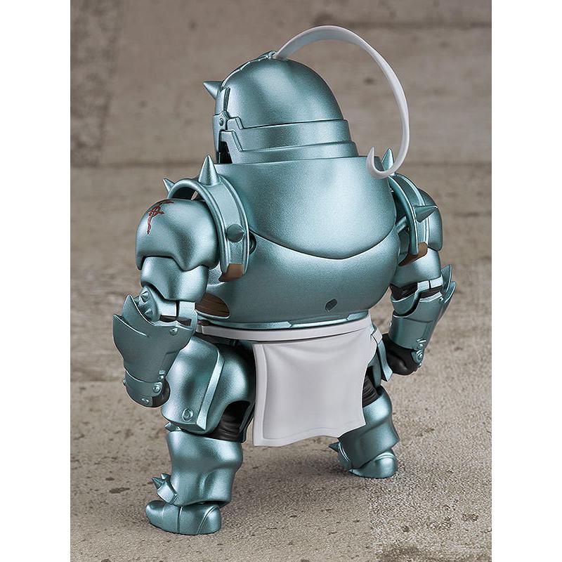 Nendoroid Fullmetal Alchemist Alphonse Elric Action Figure ...
