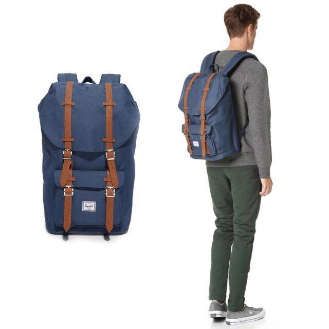 in stock super specials pick up BACKPACK Herschel 25L Good for Travel, Sport And School Bag ...