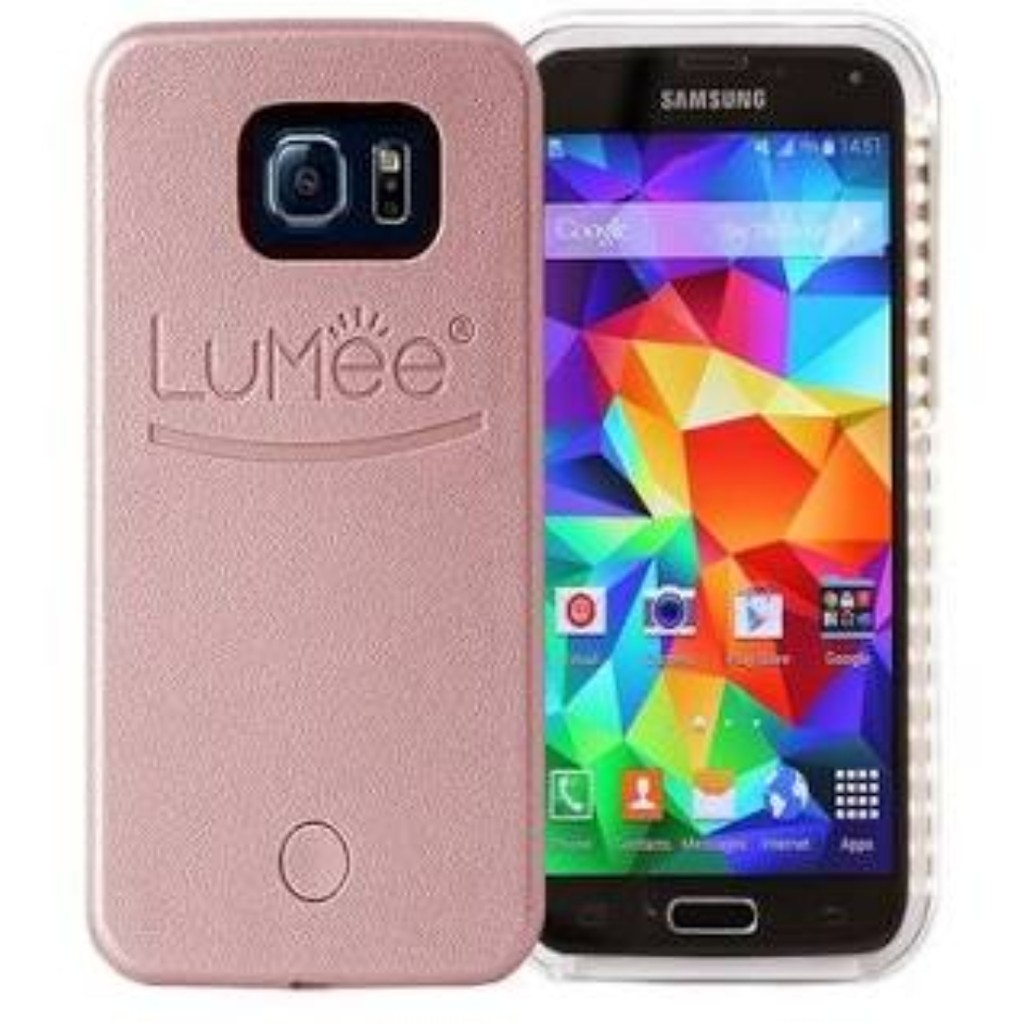 new style a87d2 6ad16 Lumee Casing for Sangsung S7 Edge, Iphone 6 and Iphone 6+