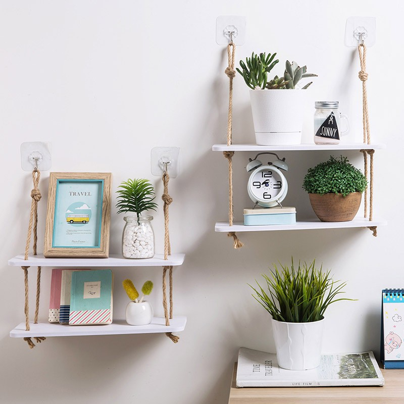 wall shelf rack for kitchen