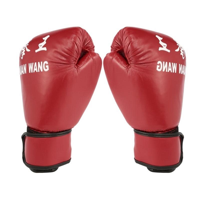 1 Pair Metal color Kids//Audlts Women Men Boxing Gloves for Sandbag Punch