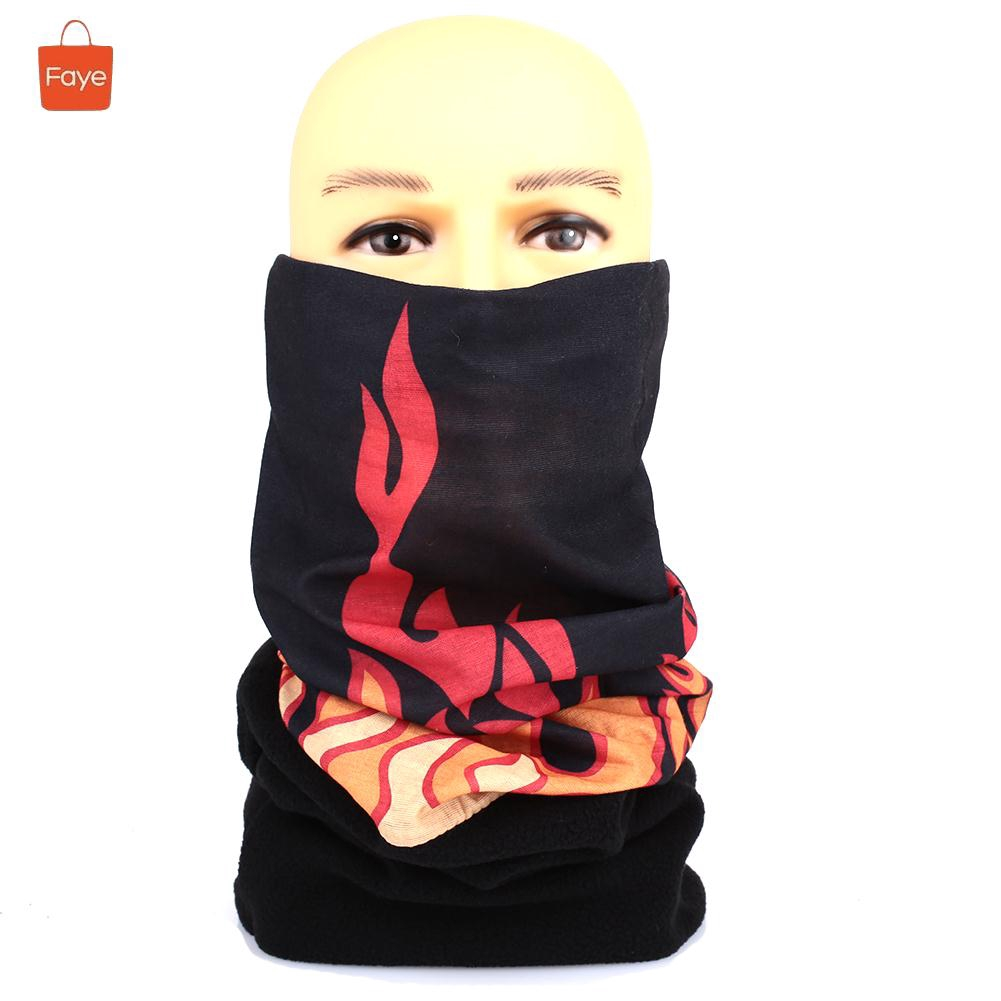 Vintage Seamless Pattern Flowers Background Neck Gaiter Warmer Windproof Mask Balaclava Face Mask Sports Mask For Outdoor Men And Women Free UV Personalized