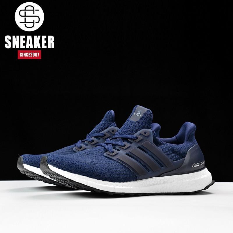 837bba65c97 xian 100% authentic Adidas Ultra Boost 3.0 men leisure shoes BA8843 ...