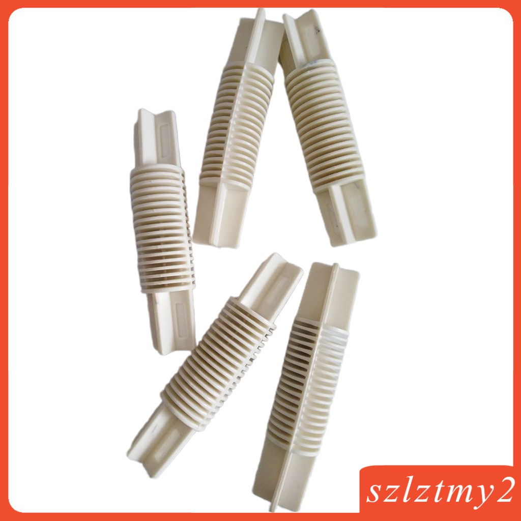 Picture of: Galendale 5pieces Corner Bay Window Curtain Pole Elbow Joint Connector Shopee Philippines