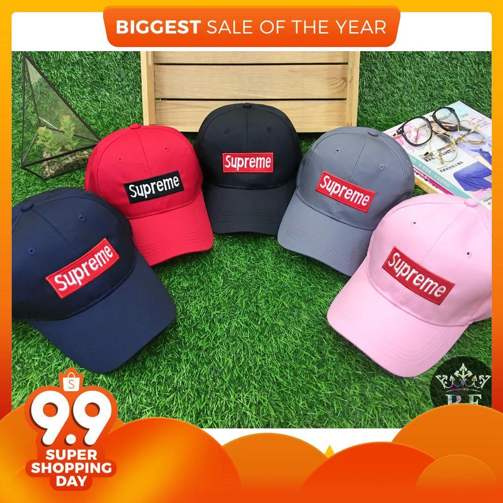 30fa17b5 ... ireland rhian caps supreme baseball snapback cap hats hat adjustable  shopee philippines 83782 547c3