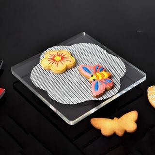 【Free shipping】Cake Baking Tools Metal Cake Plate ...