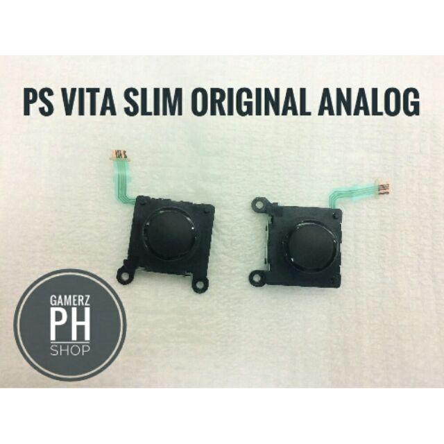 PSVita Slim Original Analog Replacement Vita