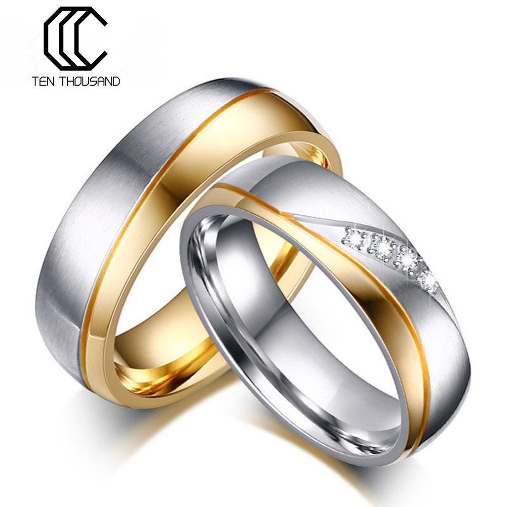 4bd3e8c3ea titanium ring - Fine Jewelry Prices and Online Deals - Women's Accessories  Jun 2019 | Shopee Philippines