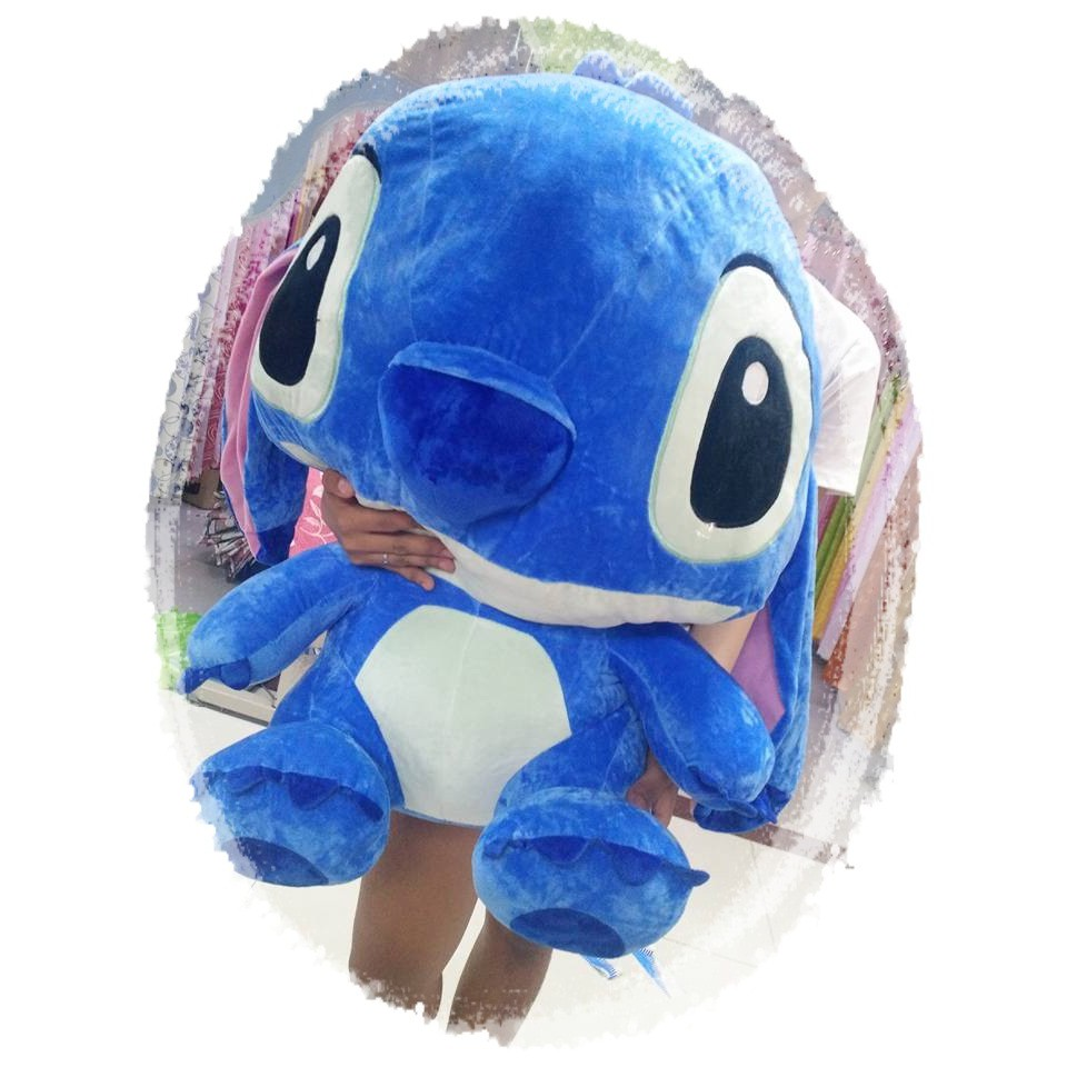 Flounder Stuffed Animal, Free Shipping 3ft Giant Stitch Plush Doll Shopee Philippines