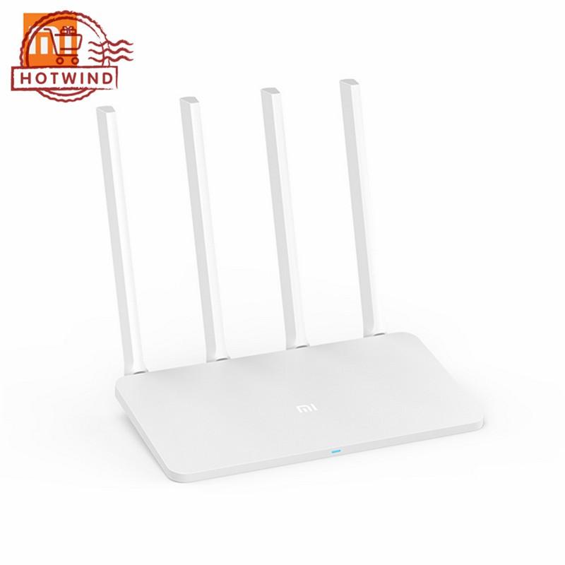 Xiaomi Mi WiFi Router 3A 4-Antenna APP Control Dual Band 2 4GHz 5GHz Router