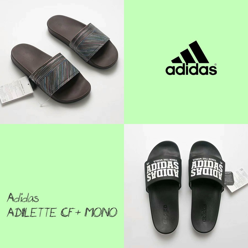 sports shoes 23efc d7740 SLK ☆ Summer Beach Bathroom Slippers Orange girls flip flops Adidas ADILETTE  CF+ MONO   Shopee Philippines