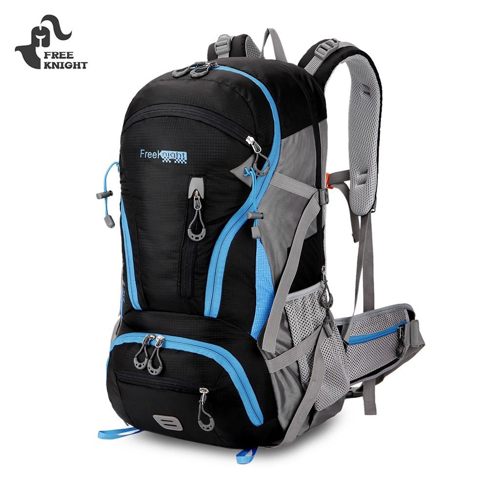 0039cda6f8 FREEKNIGHT 0398 30L Water Resistant Climbing Hiking Backpack ...