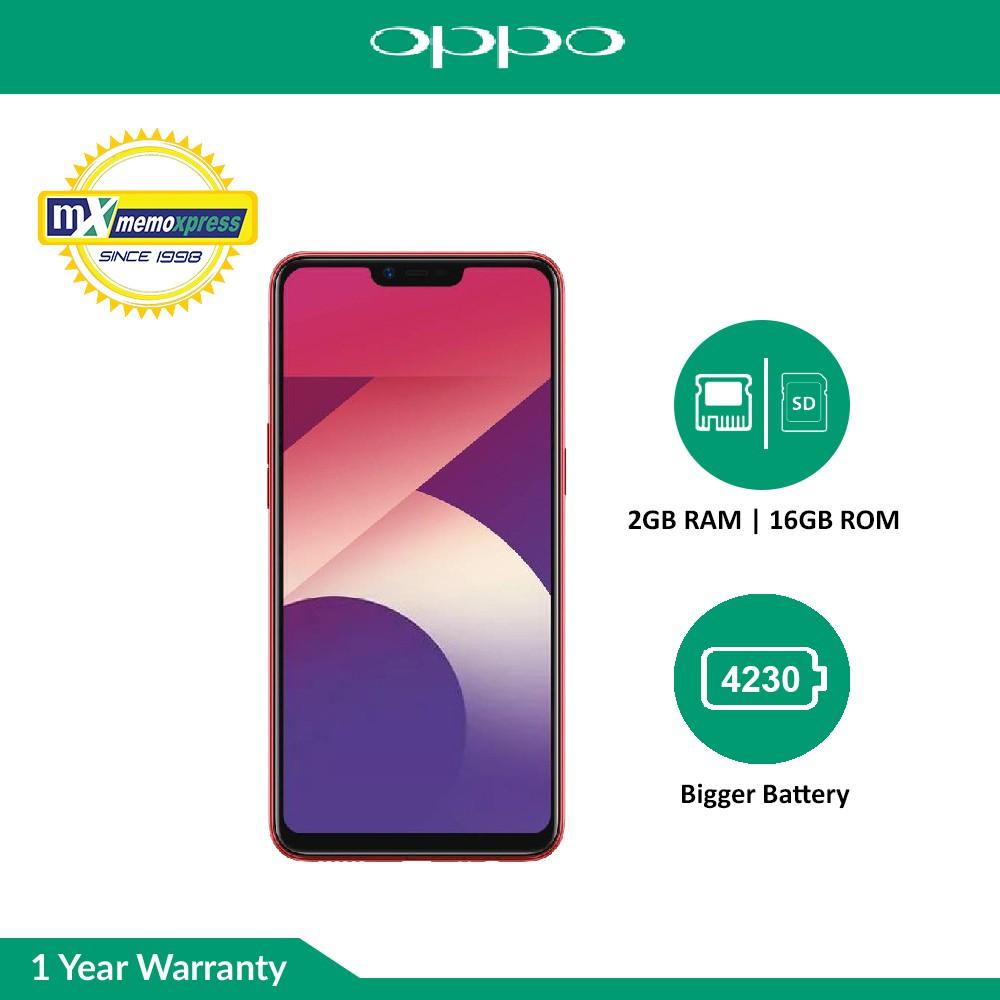 Oppo A3s 16gb 2gb Shopee Philippines Ram 2